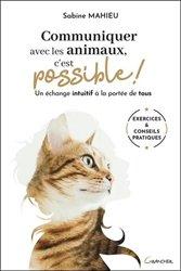 Souvent acheté avec Dans la tête d'un chat, le Communiquer avec les animaux, c'est possible !