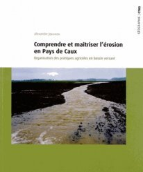 Dernières parutions sur Littoraux, Comprendre et maîtriser l'érosion en Pays de Caux