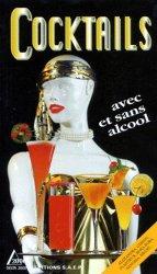 Dernières parutions dans Delta 2000, Cocktails. Avec et sans alcool