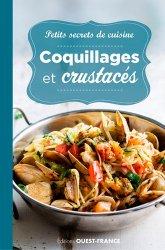 Dernières parutions dans Petits secrets de cuisine, Coquillages et crustacé