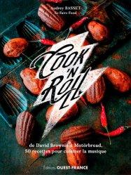 Dernières parutions sur Cuisines du monde, Cook and Roll