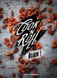 Dernières parutions sur Cuisine familiale, Cook'n Roll again