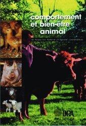 Souvent acheté avec Traite et travail, le Comportement et bien-être animal