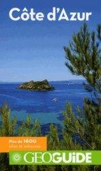 Nouvelle édition Côte d'Azur