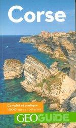 Dernières parutions dans GéoGuide, Corse. 17e édition