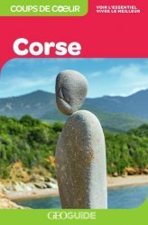 Dernières parutions dans GEOGuide Coups de coeur, Corse