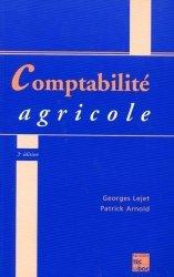 Souvent acheté avec Plan comptable des exploitations agricoles, le Comptabilité agricole