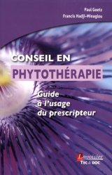 Dernières parutions sur Botanique, Conseil en phytothérapie
