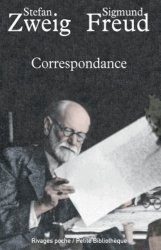 Dernières parutions dans Rivages poche, Correspondance