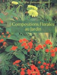 Dernières parutions sur Dessins - Plans - Conception, Compositions florales au jardin
