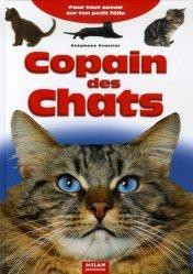 Dernières parutions dans Copain, Copain des chats