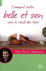 Dernières parutions dans Santé, Comment rester belle et zen avec le coach des stars