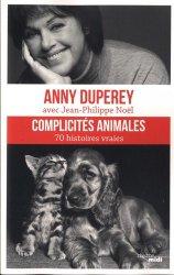 Dernières parutions dans Documents, Complicités animales