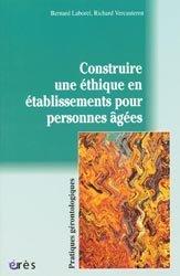 Souvent acheté avec Guide pratique de psychogériatrie. 2e édition, le Construire une éthique en établissements pour personnes âgées