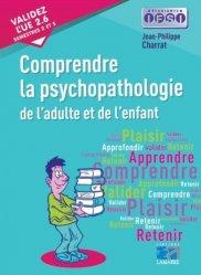 Dernières parutions sur UE 2.6 Processus psychopathologiques, Comprendre la psychopathologie de l'adulte et de l'enfant