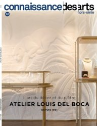 Dernières parutions sur Histoire des arts décoratifs, Connaissance des Arts Hors-série N°  : Atelier del Boca