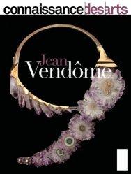 Dernières parutions sur Bijouterie - Joaillerie, Connaissance des Arts Hors-série N°  : Jean Vendome