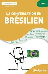 Dernières parutions dans Langues, La conversation en brésilien