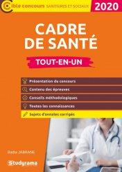 Dernières parutions sur Cadre de santé, Concours cadre de santé