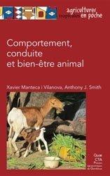 Dernières parutions dans Agricultures tropicales en poche, Comportement, conduite et bien-être animal