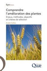 Dernières parutions dans Synthèses, Comprendre l'amélioration des plantes