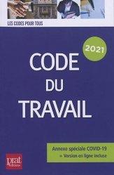 Dernières parutions sur Code du travail, Code du travail