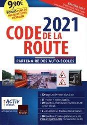 Dernières parutions sur Code de la route, Code de la route