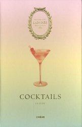 Dernières parutions sur Whisky, bière et autres alcools, Cocktail by Ladurée