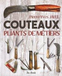 Dernières parutions sur Travail du métal, Couteaux pliants de métiers https://fr.calameo.com/read/004967773b9b649212fd0