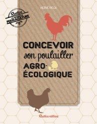 Dernières parutions sur Basse-cour, Concevoir son poulailler agroécologique