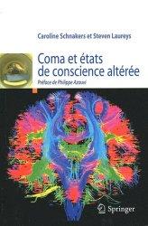 Dernières parutions sur Réanimation, Coma et états de conscience altérée