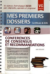Souvent acheté avec Transversaux incontournables, le Conférences de consensus et recommandations