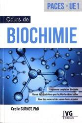Dernières parutions sur UE1 Biochimie, Cours de biochimie UE1 chimie organique, chimie générale, biochimie,