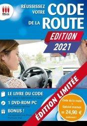Dernières parutions sur Code de la route, Coffret Réussissez votre code de la route