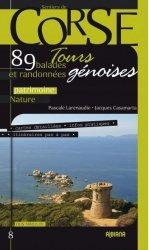 Dernières parutions sur Corse, Corse. Tours génoises