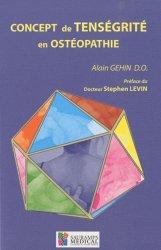 Souvent acheté avec Atlas de poche d'anatomie, le Concept de tenségrité en ostéopathie