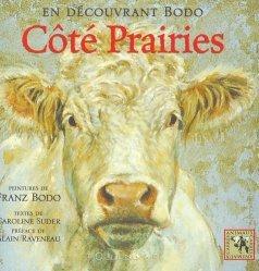 Dernières parutions dans Carrés animaux, Côté Prairies