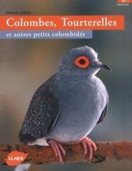 Dernières parutions dans Medium, Colombes, Tourterelles et autres petits colombidés