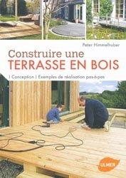 Dernières parutions sur Au jardin, Construire une terrasse en bois