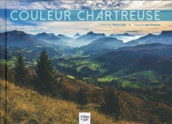 Dernières parutions sur Auvergne Rhône-Alpes, Couleur chartreuse