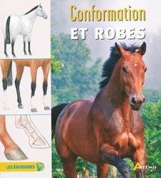 Souvent acheté avec Dictionnaire encyclopédique du cheval, le Conformation et robes