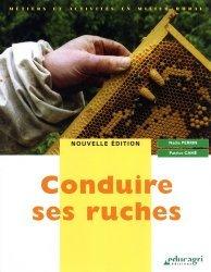 Souvent acheté avec Paroles de... Apiculteurs débutants, le Conduire ses ruches