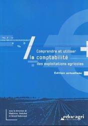Souvent acheté avec Fonctionnement et diagnostic global de l'exploitation agricole, le Comprendre et utiliser la comptabilité des exploitations agricoles