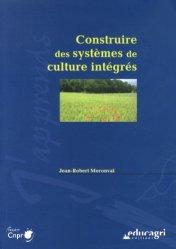 Souvent acheté avec Les pucerons des grandes cultures, le Construire des systèmes de culture intégrés