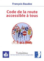 Dernières parutions sur Code de la route, Code de la route accessible à tous