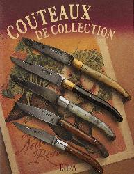 Souvent acheté avec Couteaux de nos régions, le Couteaux de collection