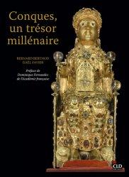 Dernières parutions sur Art sacré, Conques, un trésor millénaire