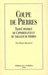 Souvent acheté avec Cheminées Françaises, le Coupe de pierres