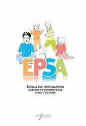 Dernières parutions sur Ergothérapie - Psychomotricité - Podologie, Coffret EPSA