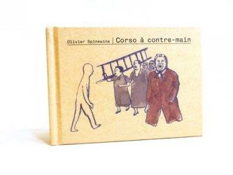 Dernières parutions sur Dessin, Corso à contre-main